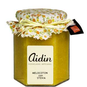 melocoton-stevia